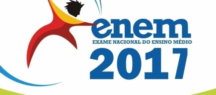 Gabarito ENEM Oficial 2017