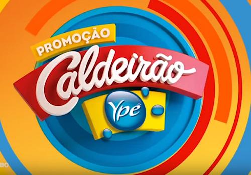 Promoção Calderão YPÊ 2017
