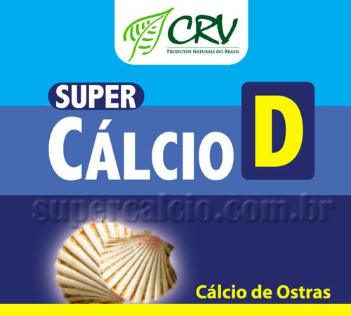Super Cálcio D