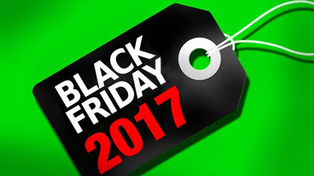 Black Friday 2017 – Como Funciona e Lojas Participantes