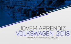 Jovem Aprendiz Volkswagen 2018 – Como Se Candidatar e Benefícios
