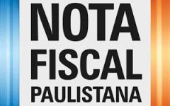Nota Fiscal Paulistana 2017 – Como Consultar os Créditos