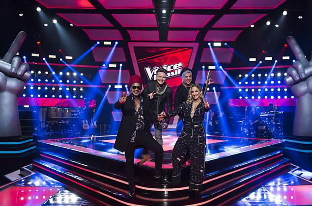 Como Realizar a Sua Inscrição do The Voice Brasil 2018