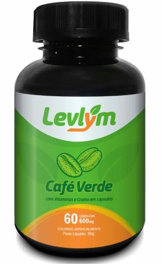 Levlym Café Verde Emagrece? Reclamações, Preço e Onde Comprar
