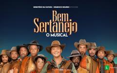 Bem Sertanejo o Musical em São Paulo – Como Comprar os Ingressos
