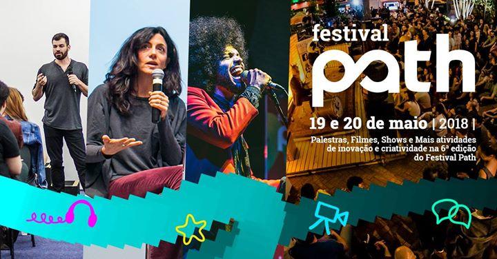 Festival Path 2018 – Principais Palestras e Agenda