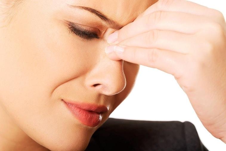 Tratamento Eficaz Contra Sinusite Caseiro