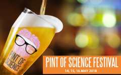 Festival Pint of Science 2018 – Programação e Agenda