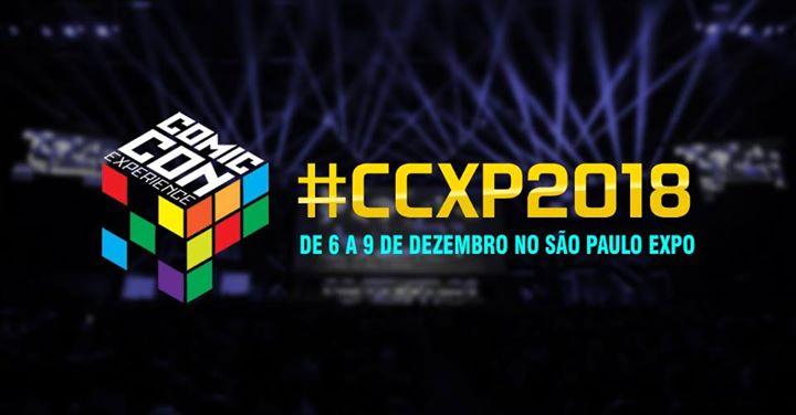 Comic Con Experience 2018 – Comprar Ingressos e Atrações