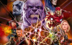 Exposição 'Vingadores: Guerra Infinita' 2018 – Agenda e Descrição