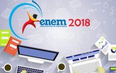 Enem 2018 – Como Realizar Inscrição e Cronograma