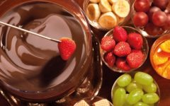 Festival de Fondue de Chocolate no Memorial da América Latina 2018 – Local, Horários e Como Funciona