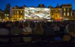 Cinema ao Ar Livre no CCSP 2018 – Local, Horários e Programação