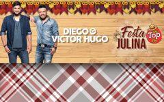 Festa Julina da Top FM 2018 – Local, Horários e Programação