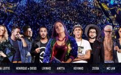 Maior Baile do Mundo 2018 – Local, Horários e Line UP