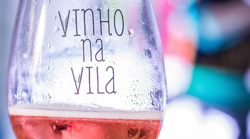 Vinho na Vila 2018 – Local, Horários e Como Funciona