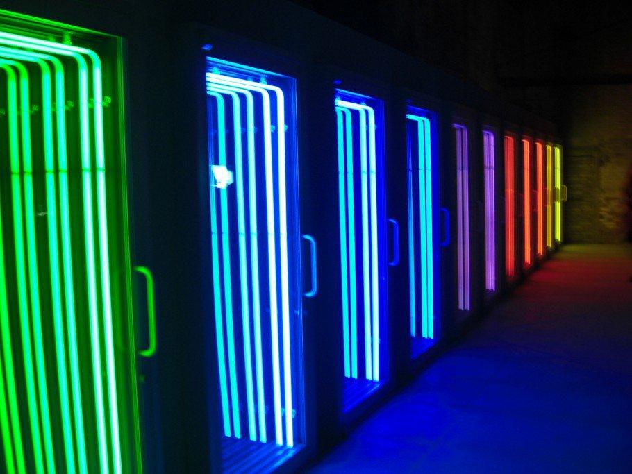 Exposição Luz e Arte 2018 – Local, Horários e Como Funciona