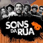 Festival Sons da Rua 2018 – Local, Horários e Programação
