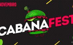 Cabana Fest 2018 – Local, Horários e Programação