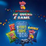 Promoção Ruffles Eu Quero é Game 2018 – Prêmios e Como Participar