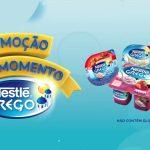 Promoção Meu Momento Nestlé Grego 2018 – Prêmios e Como Participar