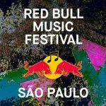 Red Bull Music Festival São Paulo 2018 – Programação, Local e Horários